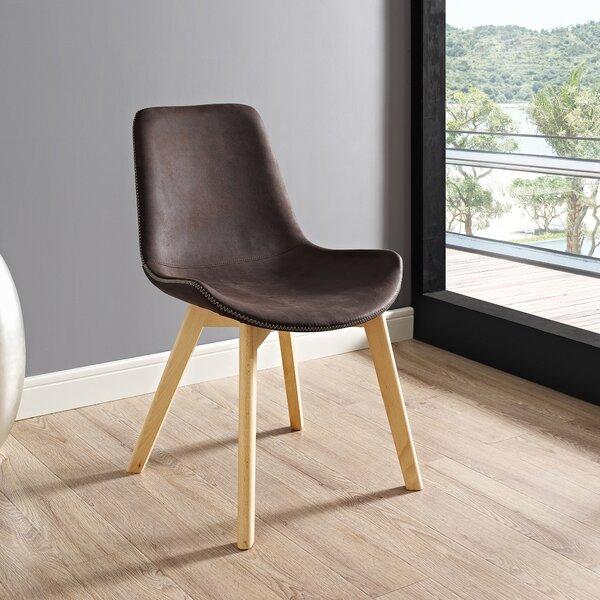 Vanwingerden Side Chair (Set of 2) by George Oliver