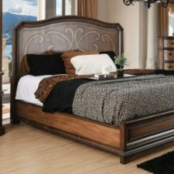 #2 Bedolla Platform Bed By Darby Home Co 2019 Sale