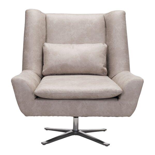Ermera Side Chair by Brayden Studio