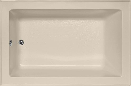 Designer Emma 66 x 42 Soaking Bathtub by Hydro Systems