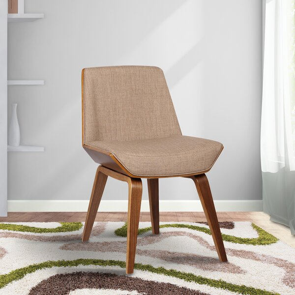 Nashville Upholstered Dining Chair by Langley Street