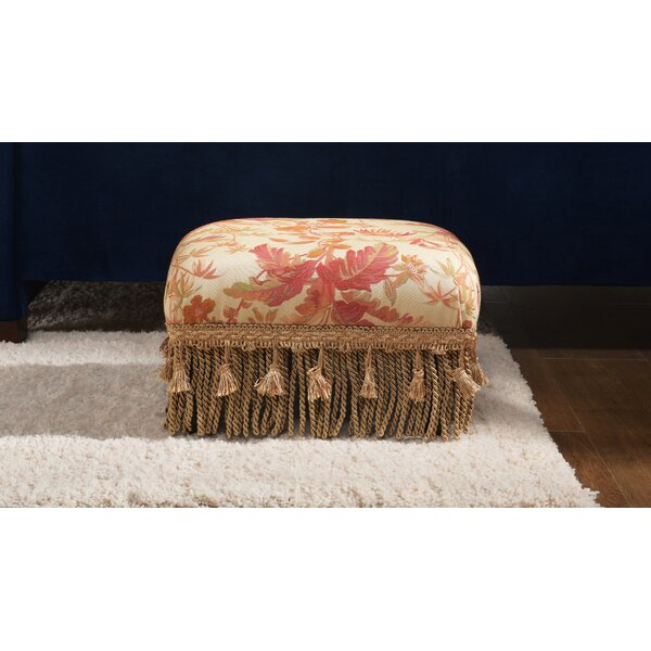 Backer Ottoman by Astoria Grand