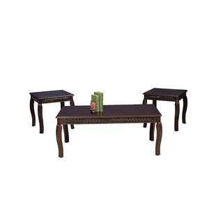 Purchase Coffee Table Set By Serta Upholstery