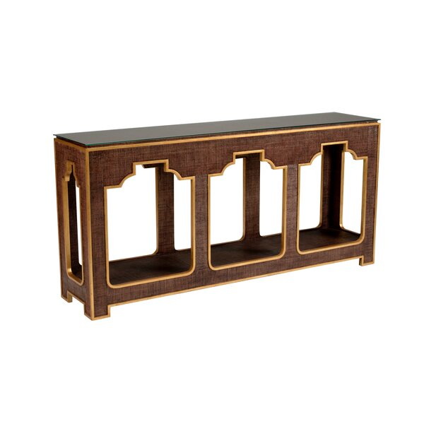 Yangon Console Table By Chelsea House