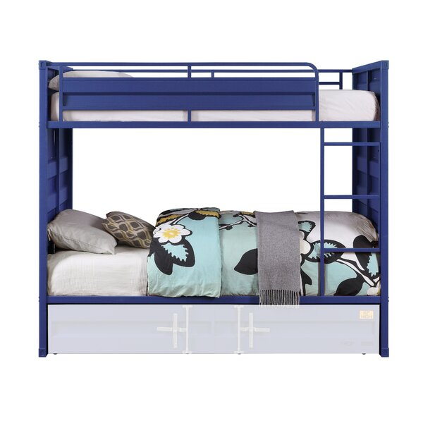 Parke Bunk Bed by 17 Stories