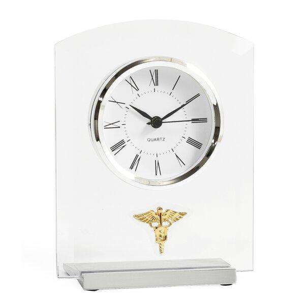 Dental Clock by Bey-Berk