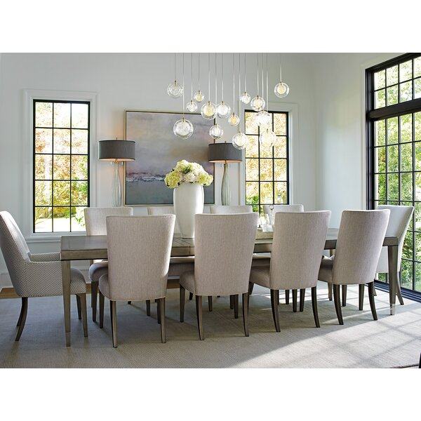 Ariana 11 Piece Extendable Dining Set By Lexington Best