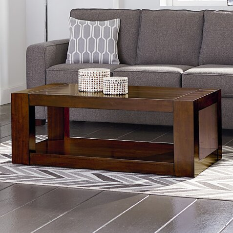 Malia Coffee Table by Latitude Run
