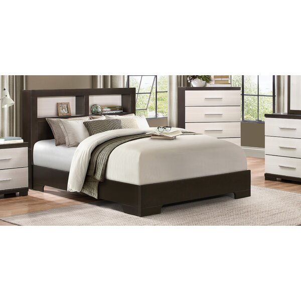New Hastings Standard Bed By Brayden Studio Great Reviews