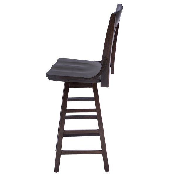 30 Swivel Bar Stool by Benkel Seating