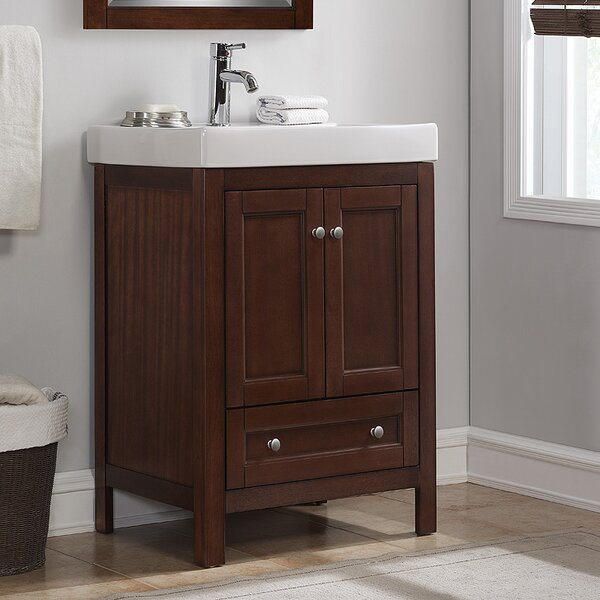 Beason 24 Single Vanity Set by Andover Mills