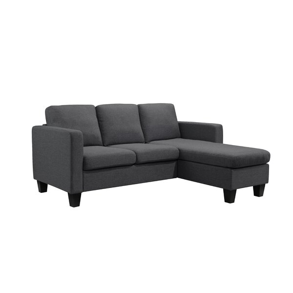 Southborough Sectional Collection by Ebern Designs
