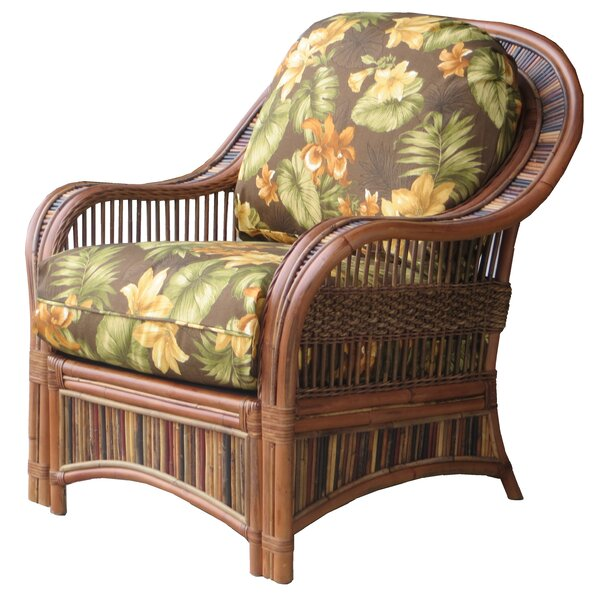 Ventura Armchair by Bay Isle Home