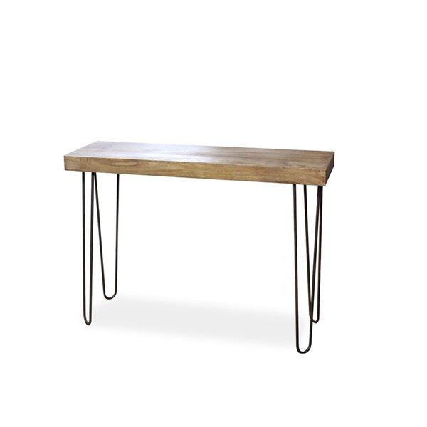 UrbanDesign Black Console Tables