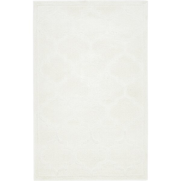 Millvale Ivory Area Rug by Charlton Home