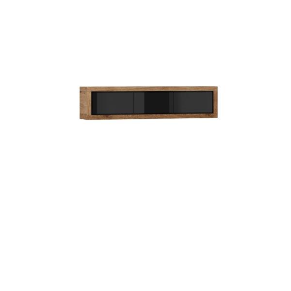 Laron Wall Shelf by Foundry Select