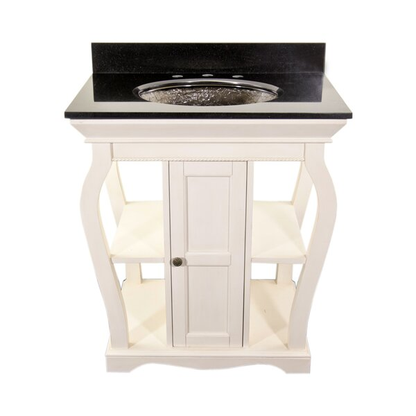 Vineta 30  Bathroom Vanity Set by JSG Oceana
