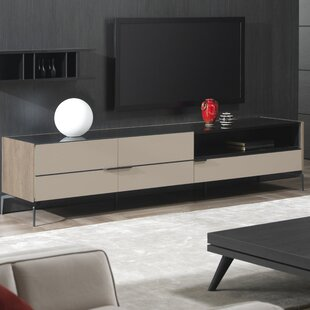 Buying Fawley TV Stand for TVs up to 86 By Ivy Bronx