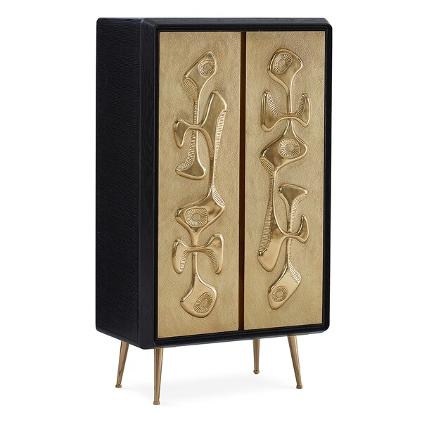 Reform Armoire by Jonathan Adler