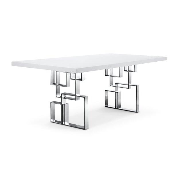 Esaw Dining Table by Orren Ellis Orren Ellis