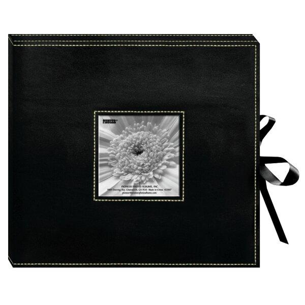 Ring Scrap Book by Pioneer Photo Albums