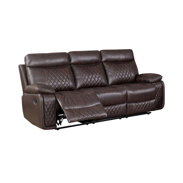 Review Lovin Reclining Sofa