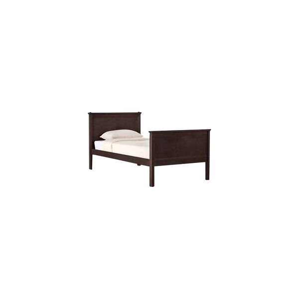 Nickelsville Panel Bed by Three Posts Baby & Kids