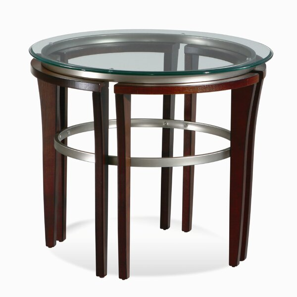 Blassingame End Table by Red Barrel Studio