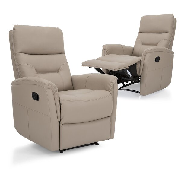 Gamitch Manual Recliner by Latitude Run