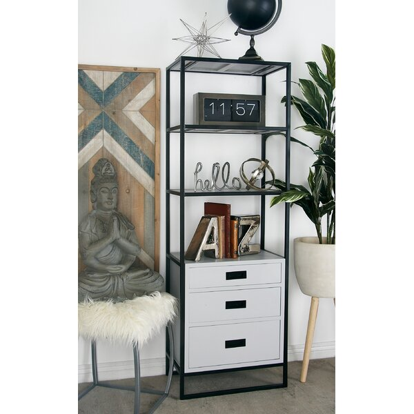 Standard Bookcase by Cole & Grey