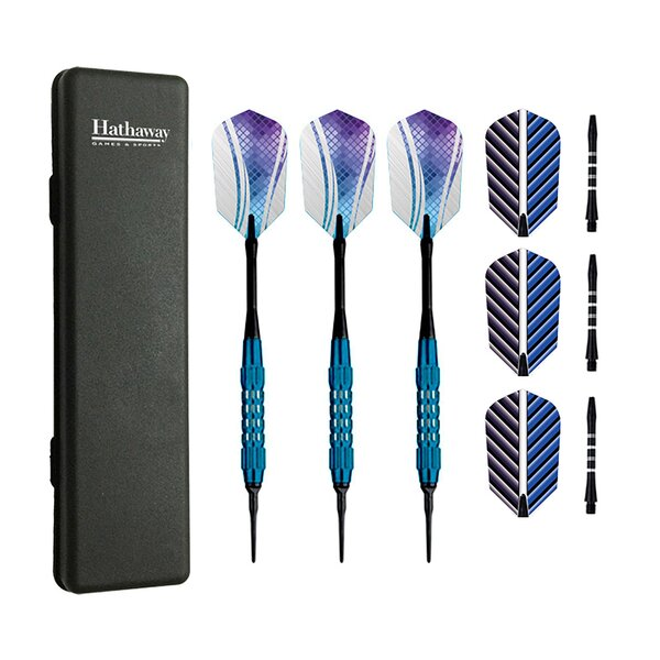 Galaxy Dart Set (Set of 3) by Hathaway Games