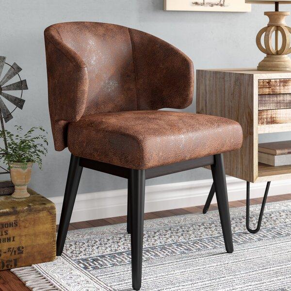 Sebastien Barrel Chair by Laurel Foundry Modern Farmhouse