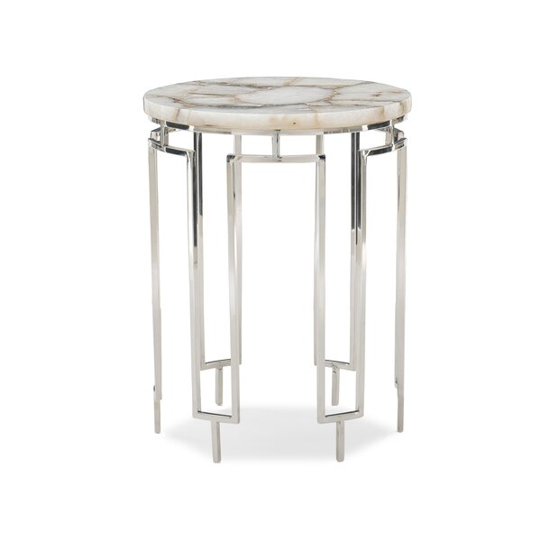 I'll Have Another End Table by Caracole Classic Caracole Classic
