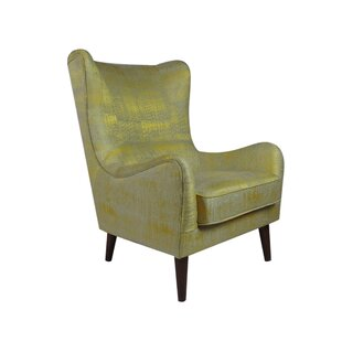 Rioux Occasional Wingback Chair