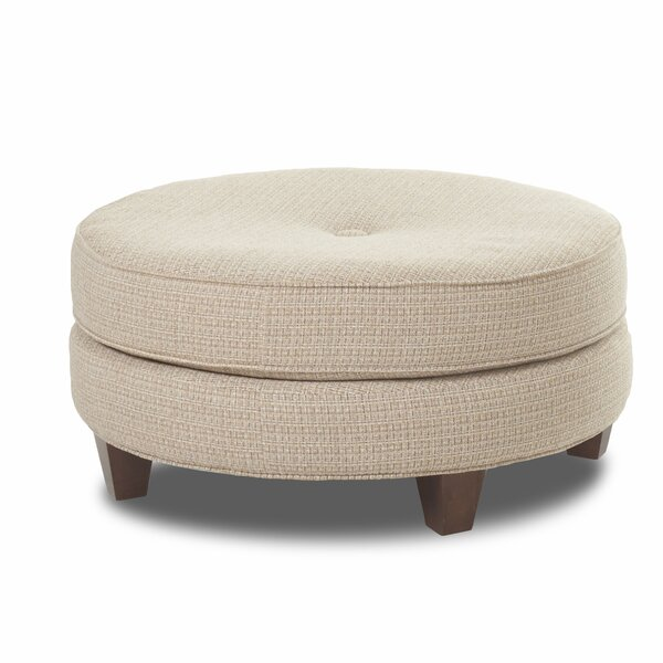 Janley Cocktail Ottoman by Darby Home Co