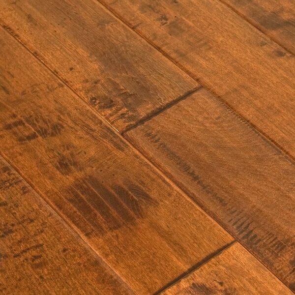 Aegean 5 Engineered Maple Hardwood Flooring in Crete by Albero Valley