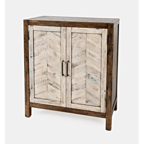 Geir 2 Door Accent Cabinet by Foundry Select Foundry Select