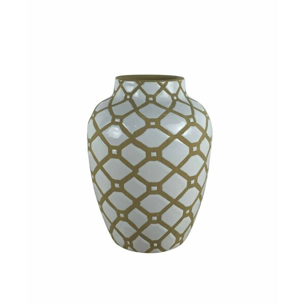 Palmilla Fine-Looking Decorative Table Vase by Can