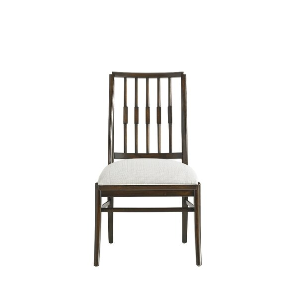 Crestaire Side Chair by Stanley Furniture