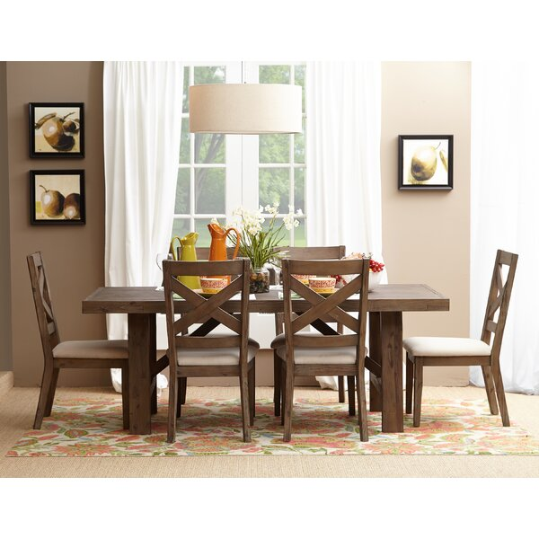Kara 7 Piece Dining Set by Laurel Foundry Modern Farmhouse