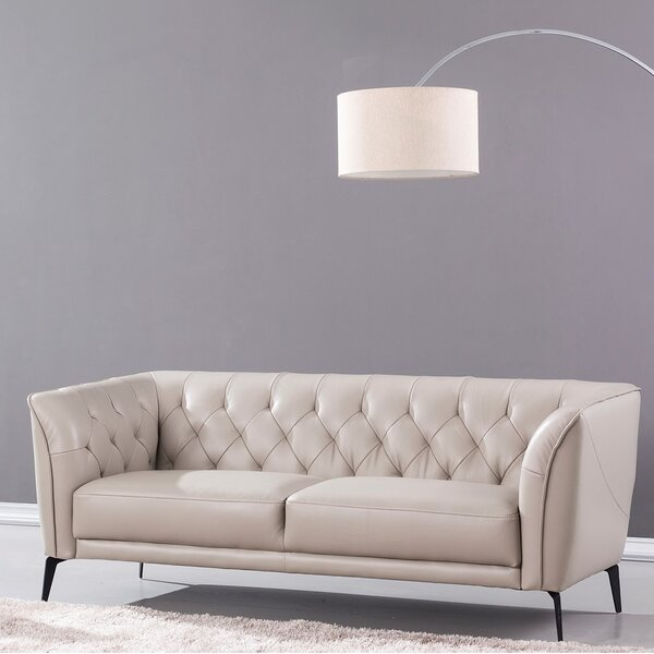 Bustleton Sofa by Brayden Studio