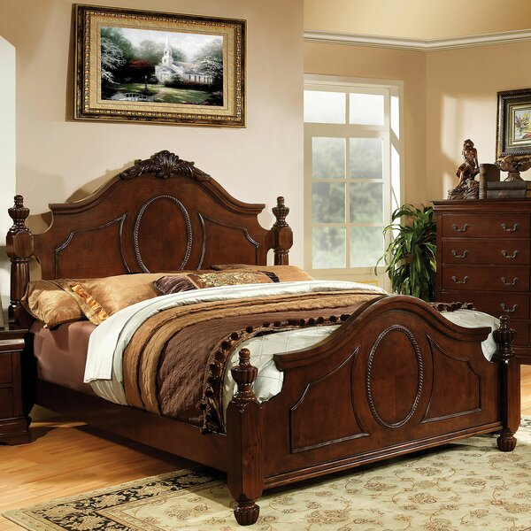Nate Standard Bed by Astoria Grand