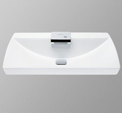 Neorest Rectangular Vessel Bathroom Sink by Toto