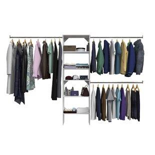 SuiteSymphony Closet System