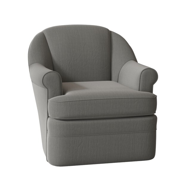 Westedge Swivel Armchair By Craftmaster