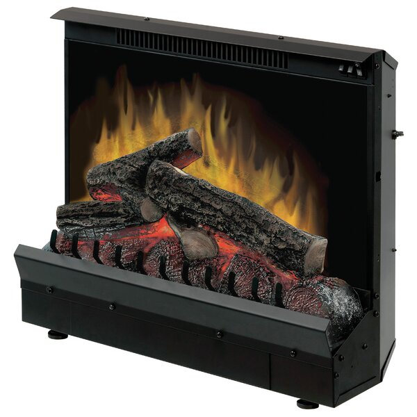 Electraflame Wall Mounted Electric Fireplace Insert By Dimplex