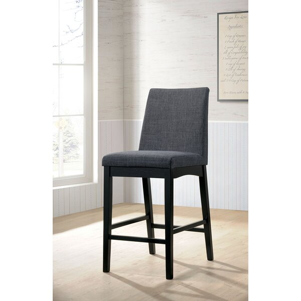 Grenada Upholstered Dining Chair (Set of 2) by Gracie Oaks