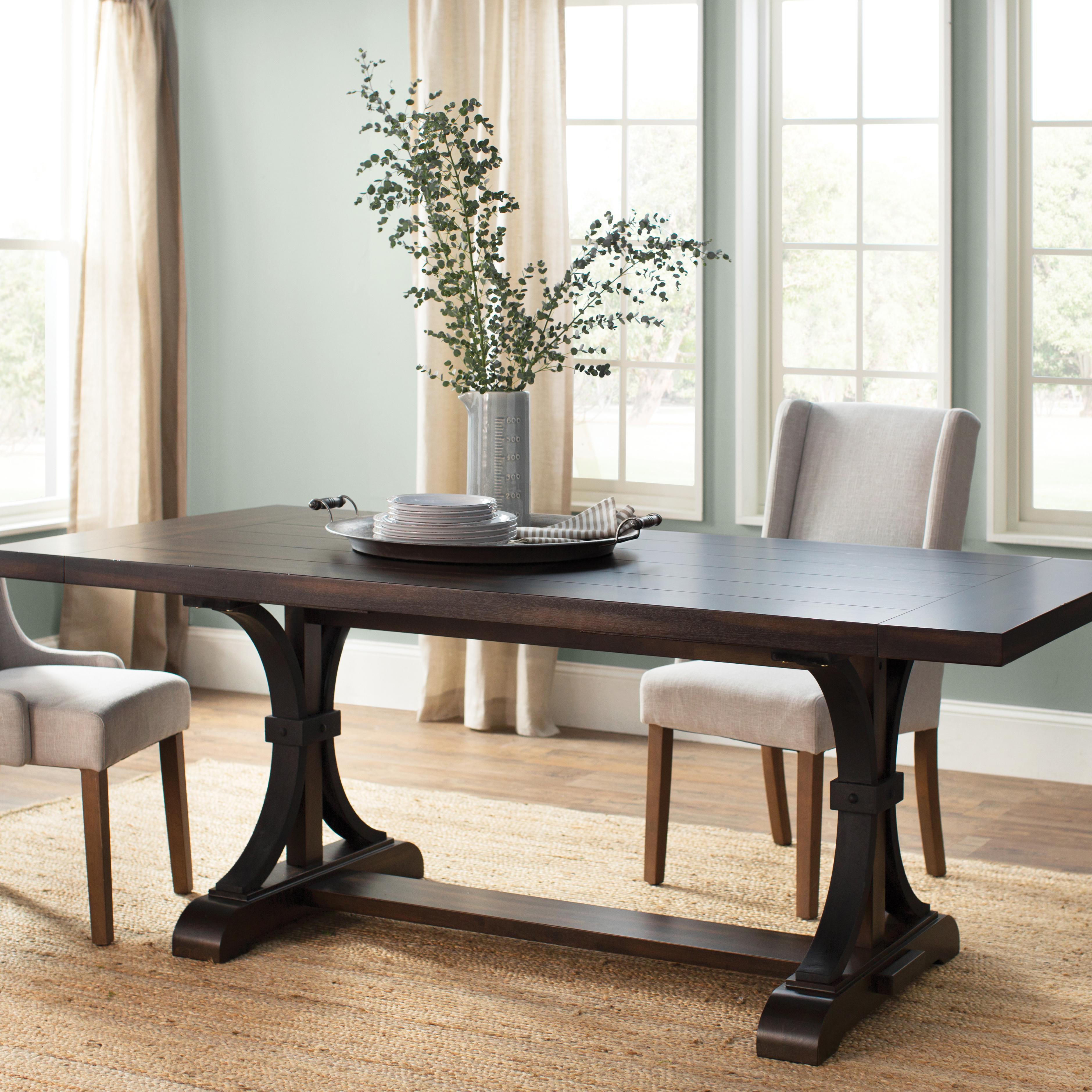 Farmhouse & Rustic Dining Room Furniture | Birch Lane