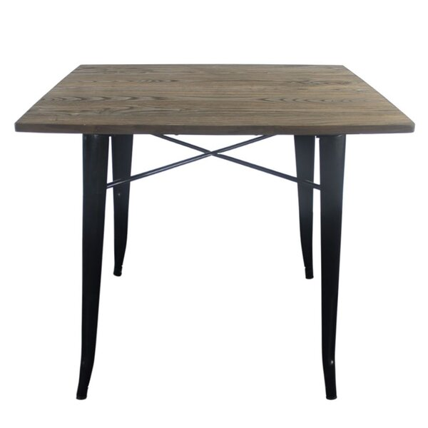 Miers Dining Table by Williston Forge