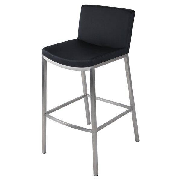 Zeringue 30 Bar Stool (Set of 2) by Orren Ellis